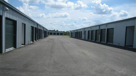 Champion Self Storage - Palatka Florida